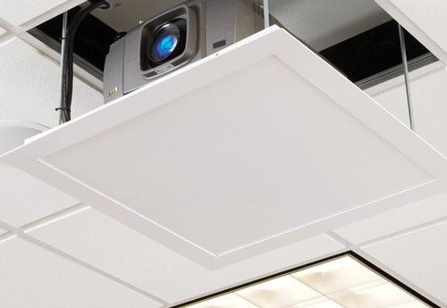 Panou de inchidere Draper Micro Projector Lift