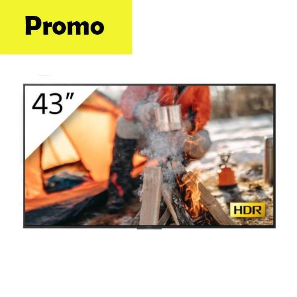 Display profesional Sony Bravia FWD-43X70H-T 43 inch promo