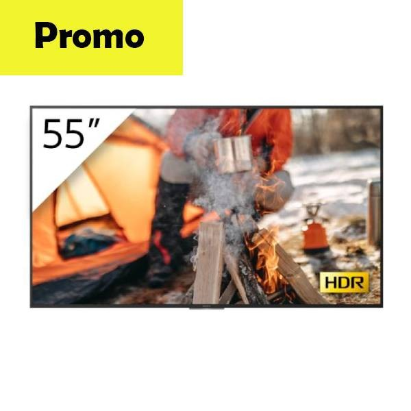 Display profesional Sony Bravia FWD-55X70H/T promo