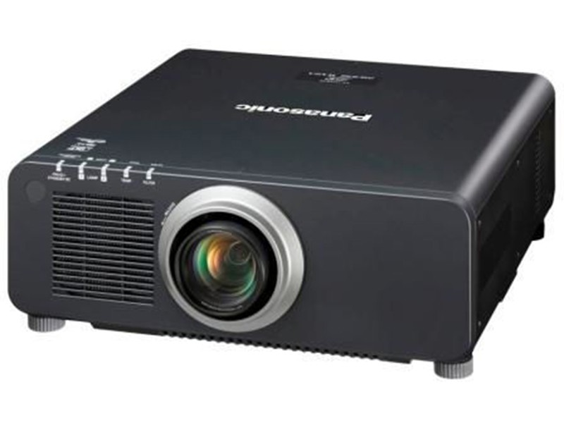Videoproiector 3D Ready Panasonic PT-DX100K DLP, 10000 lumeni