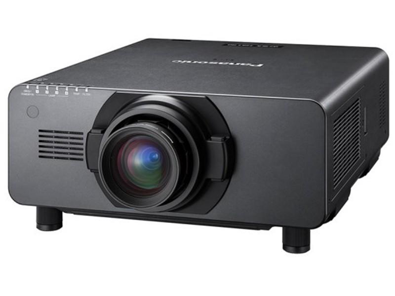 Videoproiector Full HD Panasonic PT-DZ16K DLP, 16000 lumeni