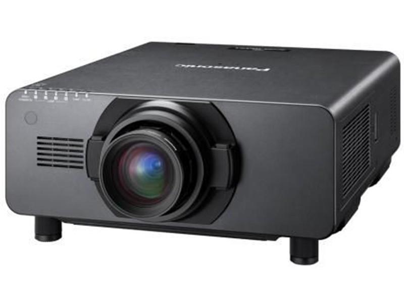 Videoproiector 3D Ready Panasonic PT-DZ21K DLP, 20000 lumeni