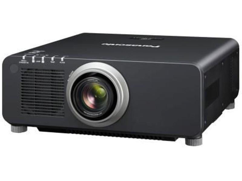 Videoproiector 3D Ready Panasonic PT-DZ870K DLP, 8500 lumeni