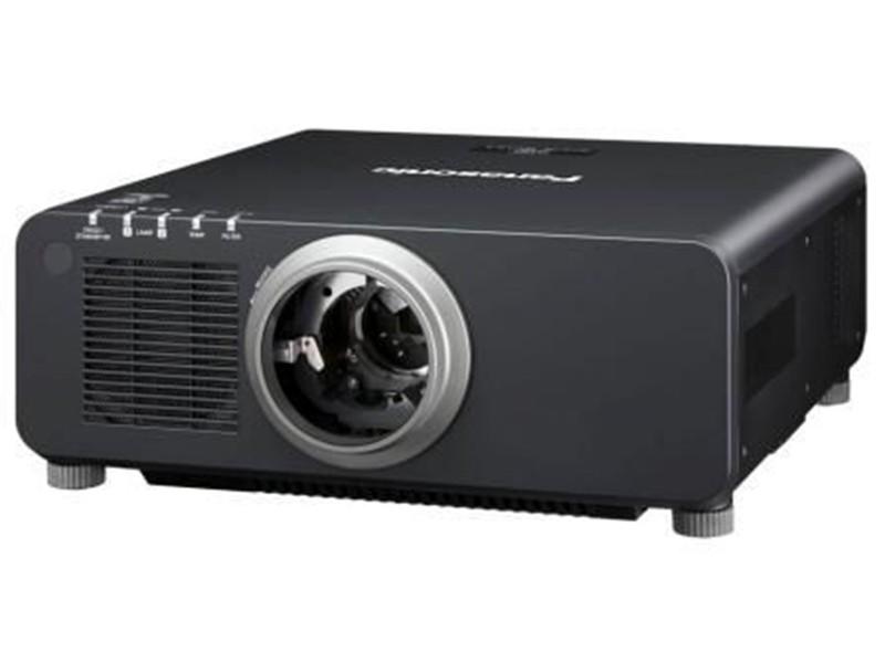 Videoproiector 3D Ready Panasonic PT-DZ870LK DLP, 8500 lumeni