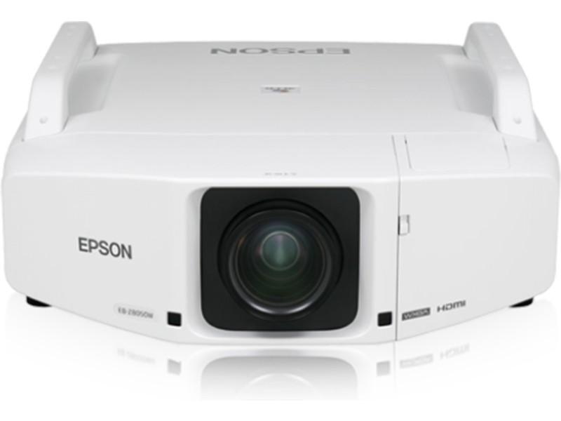 Videoproiector Epson EB-Z8000WU LCD