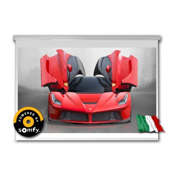 Ecran de proiectie electric Ligra Video Ele 400x250 064901