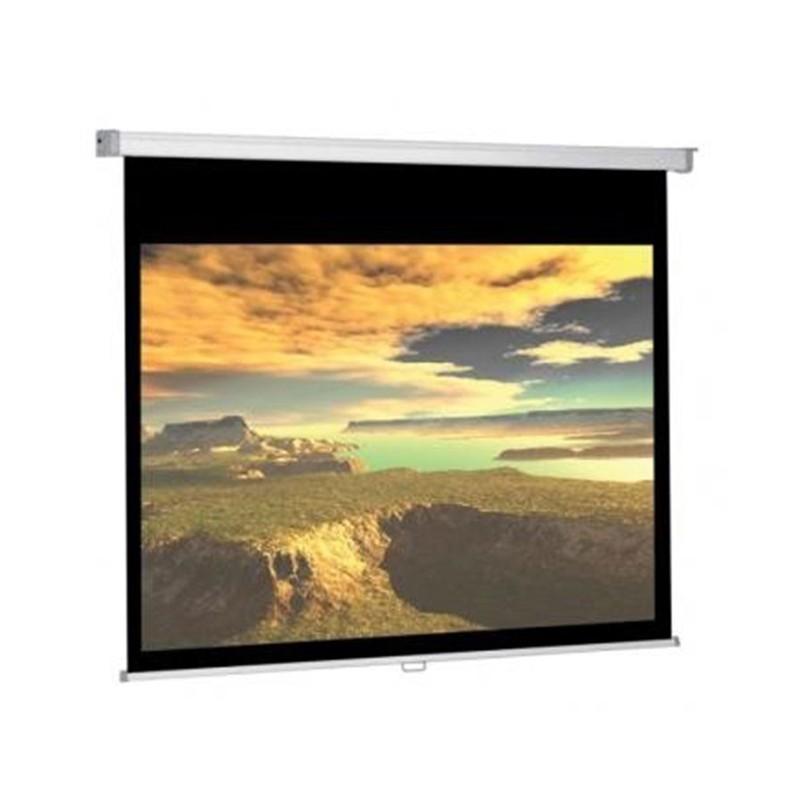 Ecran de proiectie manual Ligra Cineroll 203x170 (Ecrane proiectie)