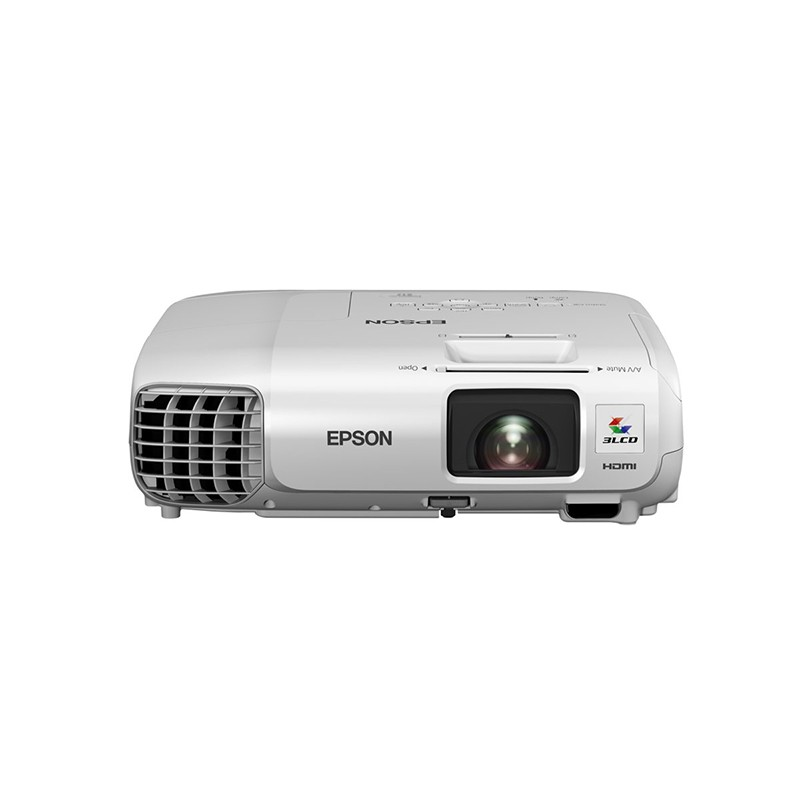 Videoproiector Portabil Epson EB-955WH 3LCD, 3200 lumeni
