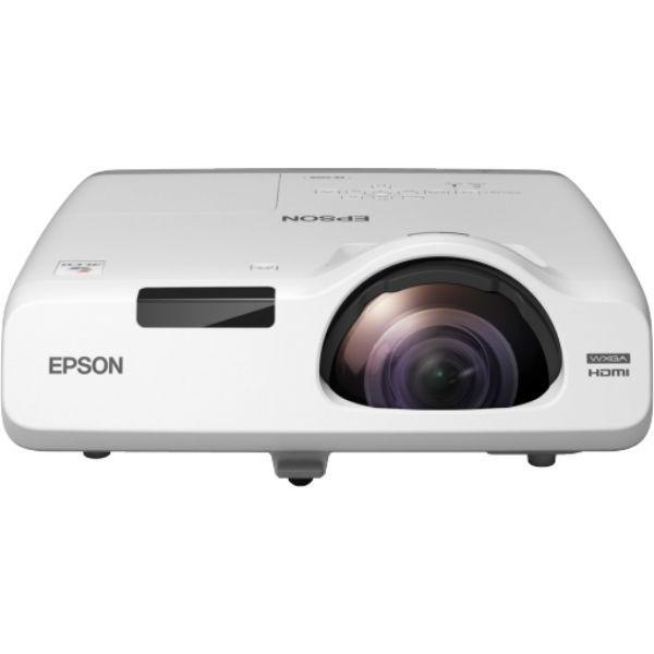 Videoproiector Epson EB-535W, 3400 lumeni