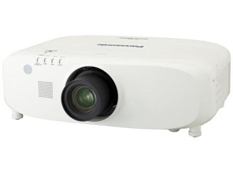 Videoproiector Panasonic PT-EW730Z LCD, 7000 lumeni
