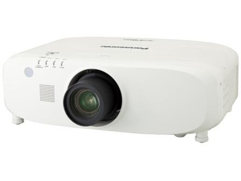 Videoproiector Panasonic PT-EX800Z LCD, 7500 lumeni