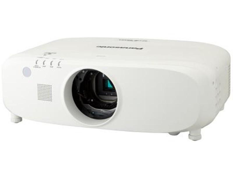 Videoproiector Panasonic PT-EZ770ZL LCD-Fara Lentila, 6500 lumeni