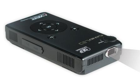 Videoproiector Axer FHD-910 Full HD DLP