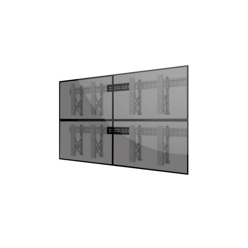 Suport perete universal GBC pentru LCD/LED LVW02-46T