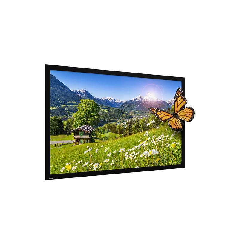 Ecran de proiectie Projecta 154 x 236 HomeScreen Deluxe HD Progressive 1.3