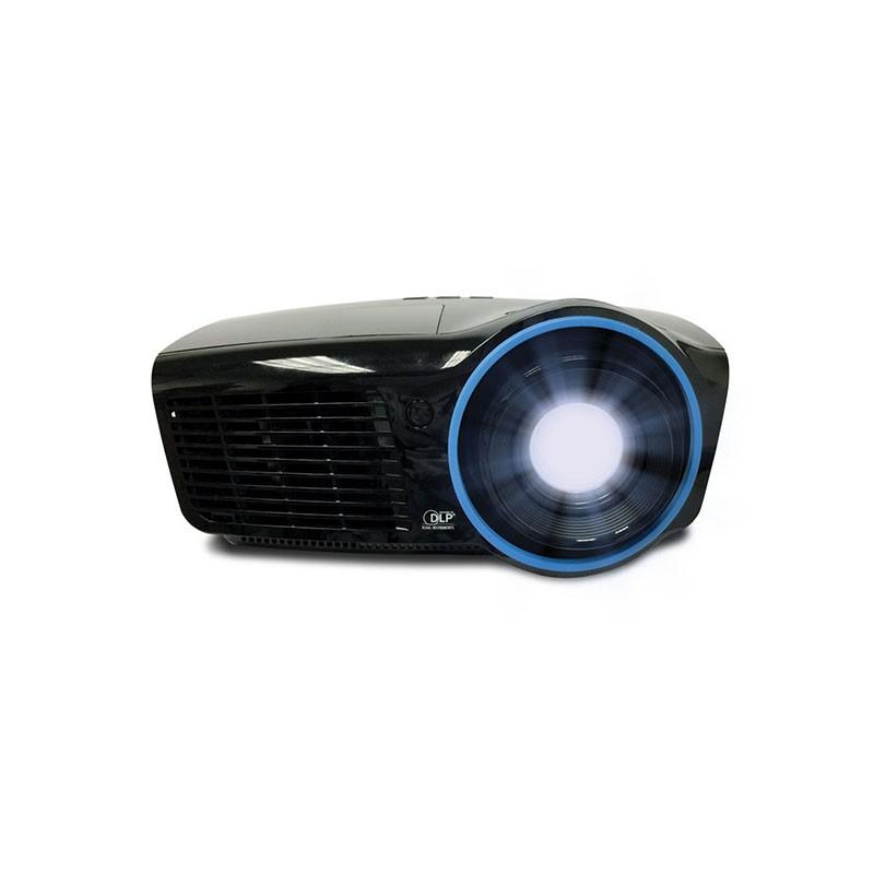 Videoproiector 3D Full HD InFocus IN3138HDa DLP