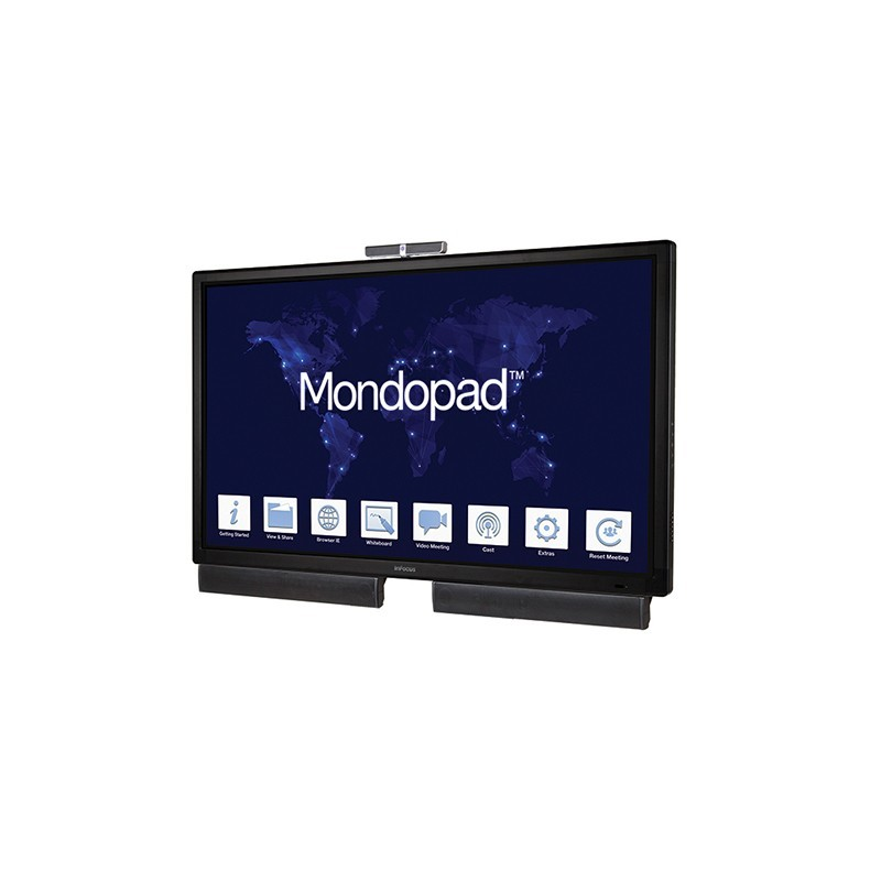 "Display Interactiv InFocus Mondopad 70""-Inch Anti-Glare INF7021AG"