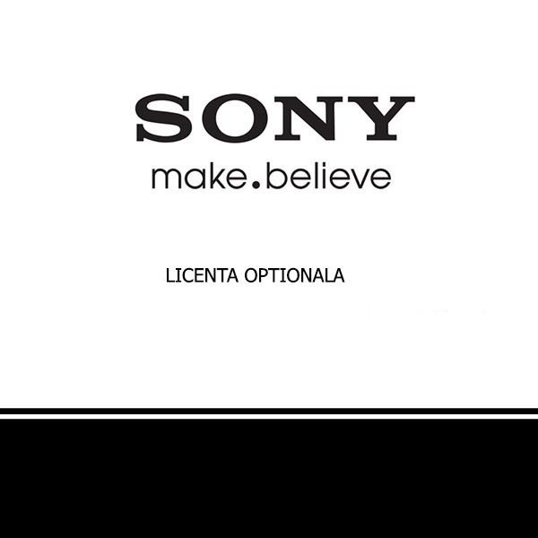 Licenta Optionala Sony LSM-120P1