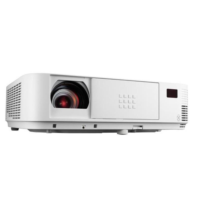 Videoproiector Portabil Multimedia NEC M323X DLP, 3200 lumeni (Videoproiectoare)