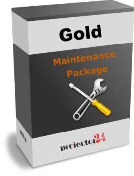 Pachet Mentenanta Gold