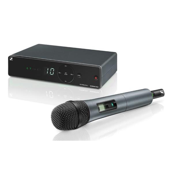 Set microfon wireless Sennheiser EW XSW 1-825 B 1