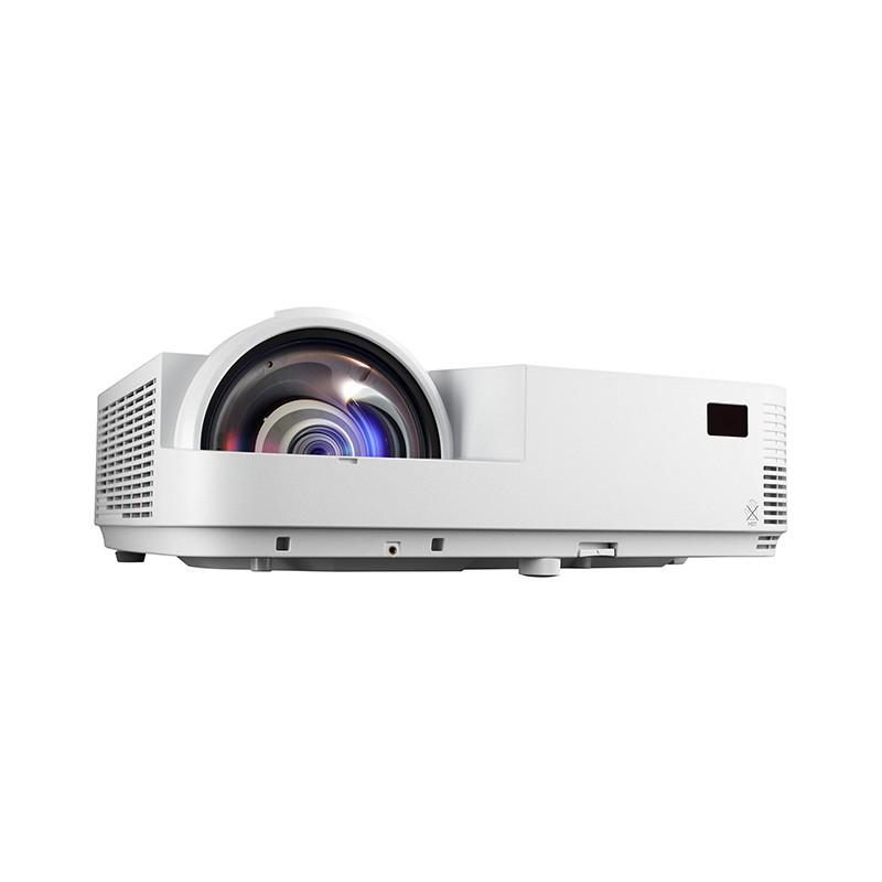Videoproiector Short Throw NEC M303WS, 3000 Lumeni