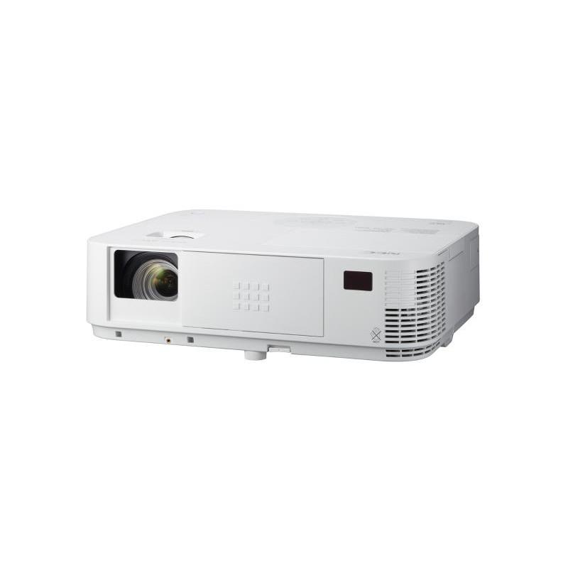 Videoproiector NEC M403W DLP, 4000 Lumeni