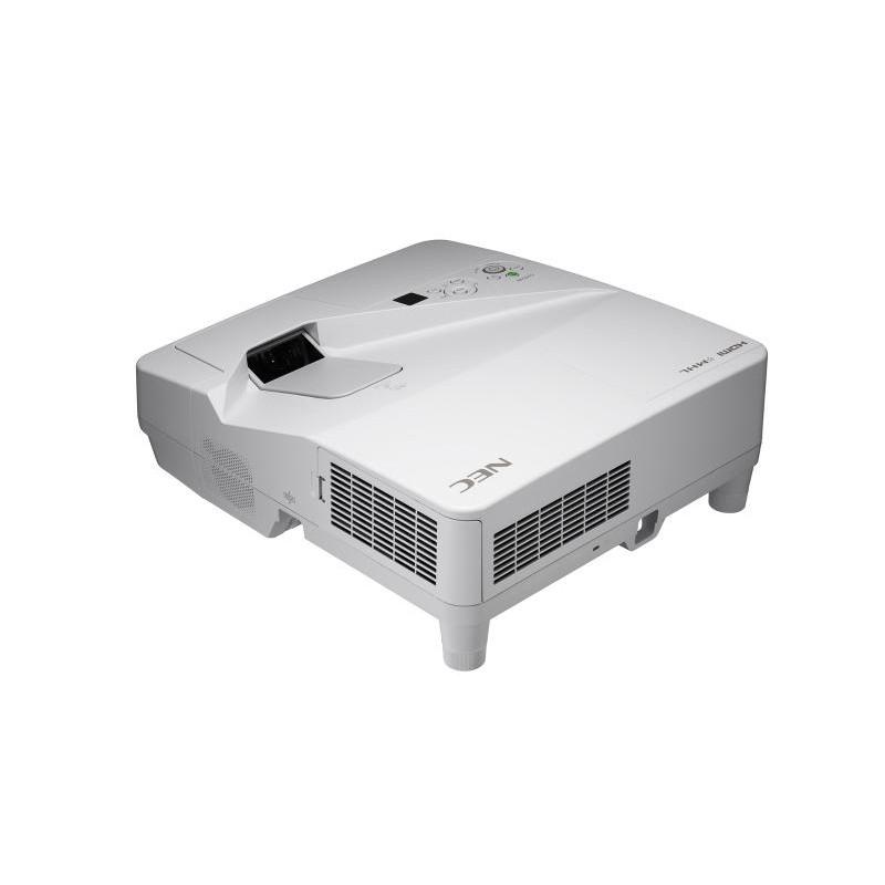Videoproiector Ultra Short Throw NEC UM361X
