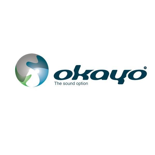 Audio Player Okayo AT-300RF