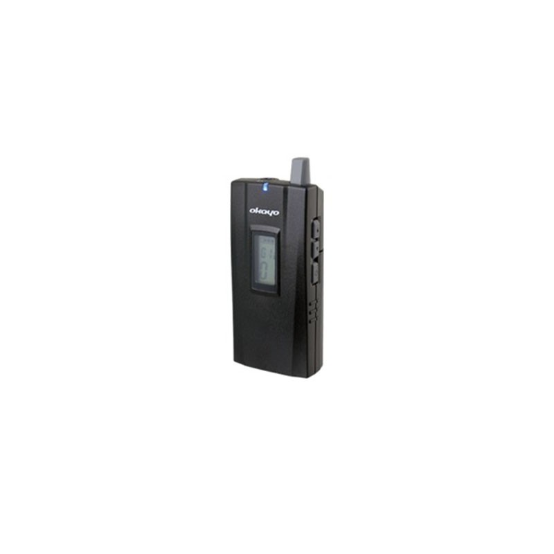 Unitate mobila receptor (receiver) WT-500R