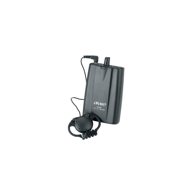 Unitate mobila receptor (receiver) WT-808R
