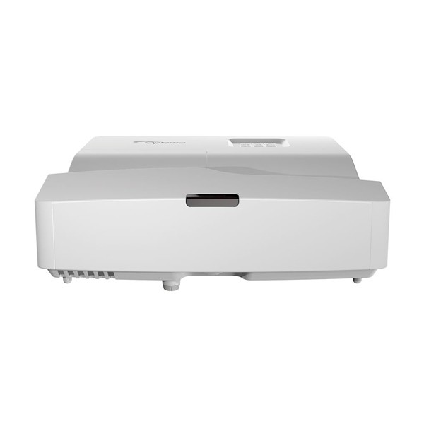 Videoproiector Optoma EH330UST fata