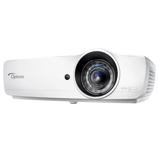 Videoproiector Optoma EH460ST