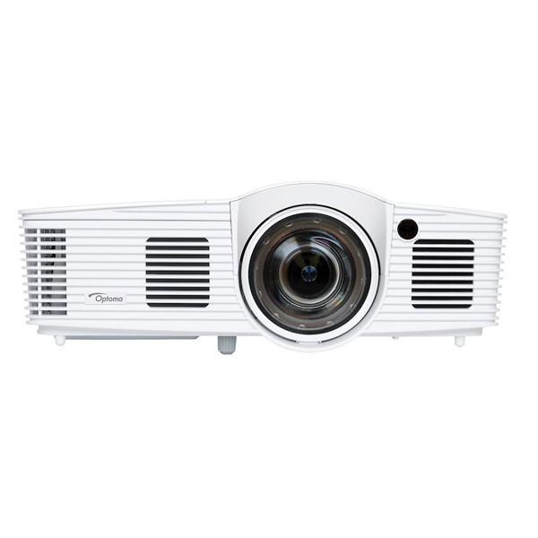 Videoproiector Optoma GT1080e fata