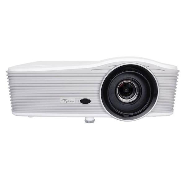 Videoproiector Optoma WU515T DLP