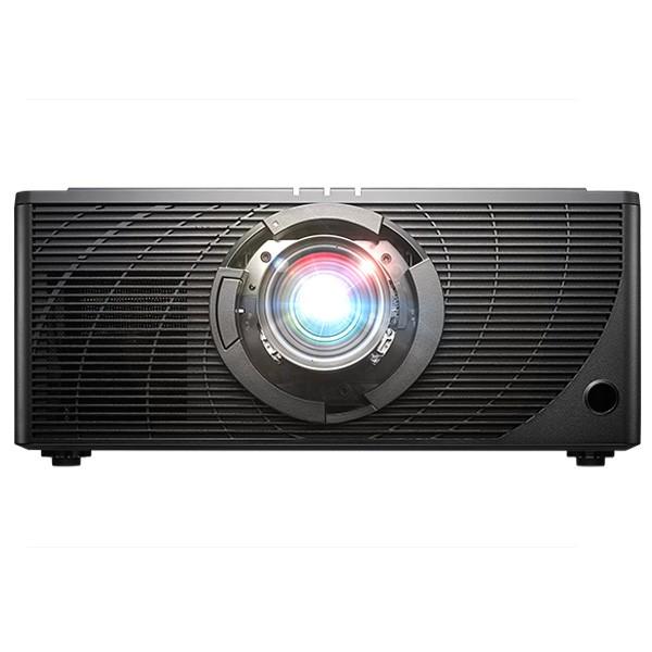 Videoproiector laser 4K UHD cu lentile intersanjabile Optoma ZK750