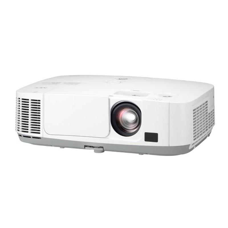 Videoproiector NEC P451W