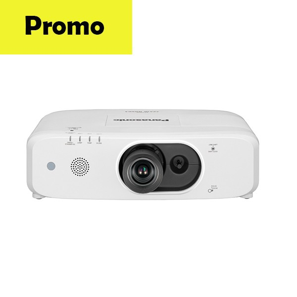 Videoproiector Panasonic PT-FZ570 LCD, 4500 lumeni