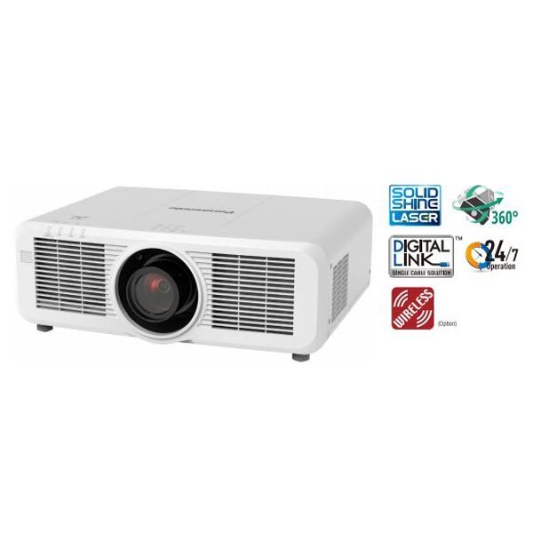 Videoproiector Panasonic PT-MZ670EJ