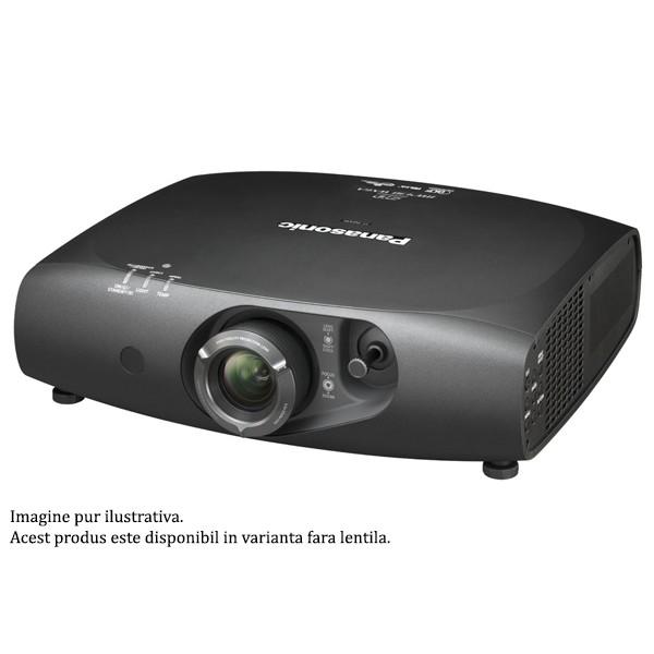 Videoproiector Panasonic PT-RW430EAKJ