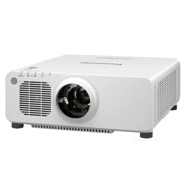 Videoproiector Panasonic PT-RZ870LW, 1-Chip DLP, 8800 lumeni, fara lentila