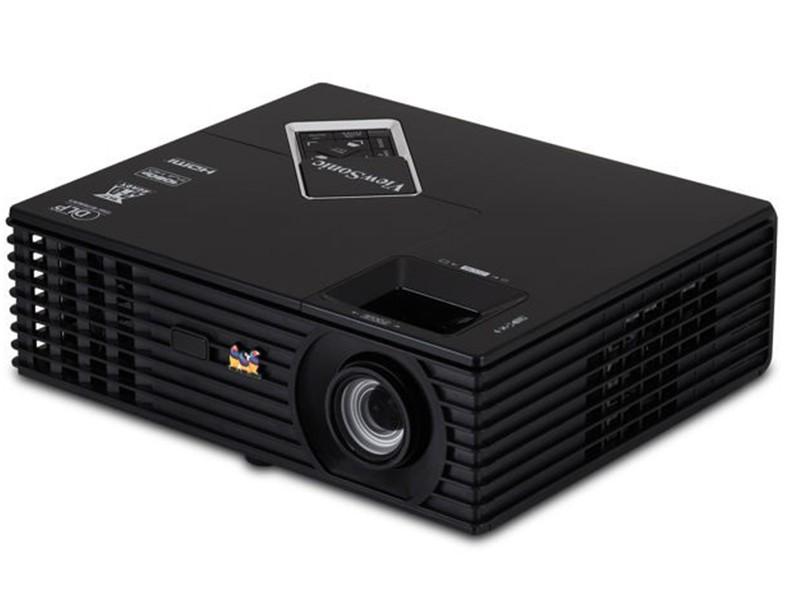 Videoproiector 3D ViewSonic PJD7820HD Full HD DLP