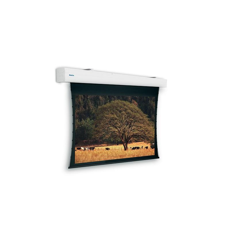 Ecran de proiectie electric Projecta 232 x 440 Tensioned Elpro Large Electrol
