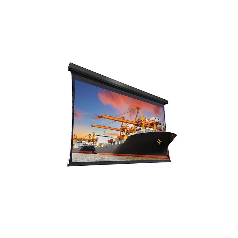 Ecran de proiectie electric Projecta 244 x 390 Extensa HD Progressive 1.3