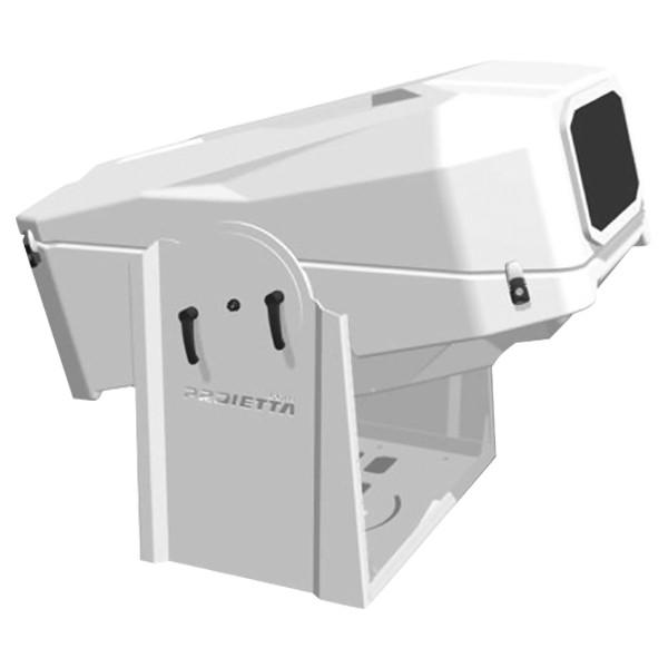 Carcasa Proietta 25K model pentru videoproiector