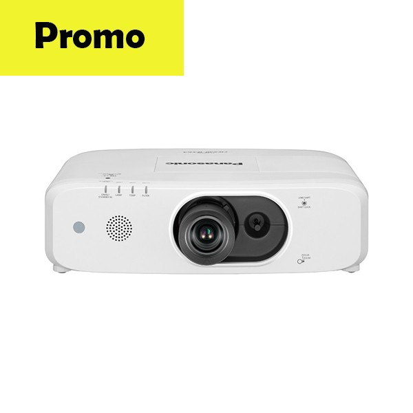 Videoproiector Panasonic PT-FW530 LCD, 4500 lumeni