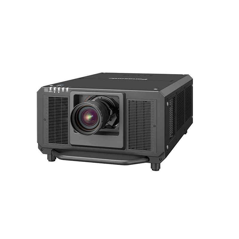 Videoproiector Panasonic 4K+ Solid Shine Laser PT-RQ32K, 27000 lumeni