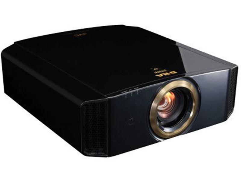 Videoproiector 3D JVC DLA-RS67 e-shift3 4K D-ILA