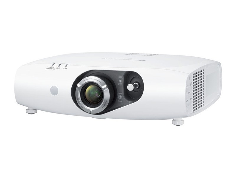 Videoproiector Full HD Panasonic PT-RZ370 DLP 3500 lumeni, Home Cinema