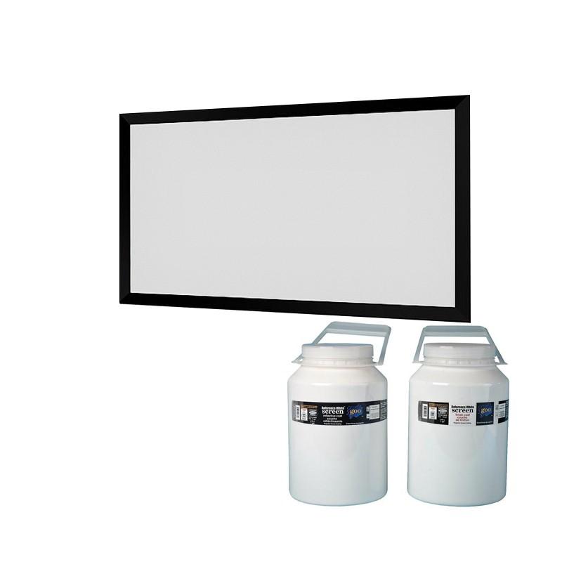 Vopsea de proiectie Screen Goo Rear Projection 4728
